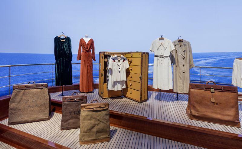 Must see: Louis Vuitton's Volez, Voguez, Voyagez exhibition in Tokyo