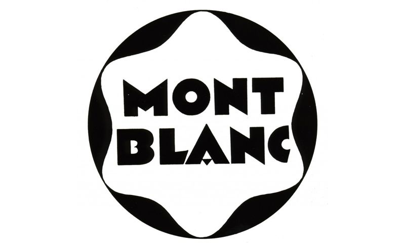 A journey down memory lane through Montblanc's 110-year history