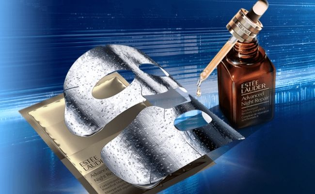Estee Lauder Advanced Night Repair PowerFoil Mask
