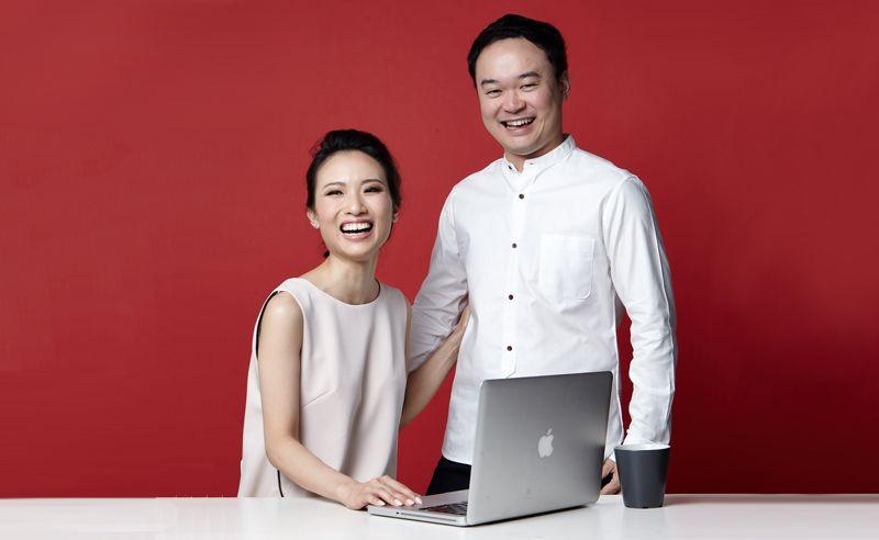 Rebecca Chia and Xin-Lung Tai