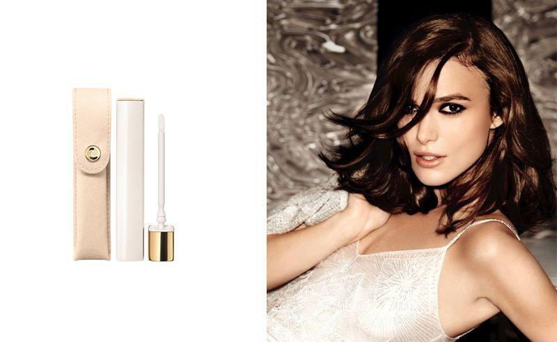 Chanel draws on lip gloss design for portable 'Coco Mademoiselle Touche de Parfum'