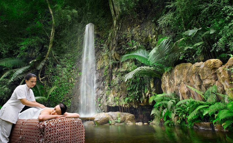 5 wellness resorts to relax, reboot and recharge in Malaysia