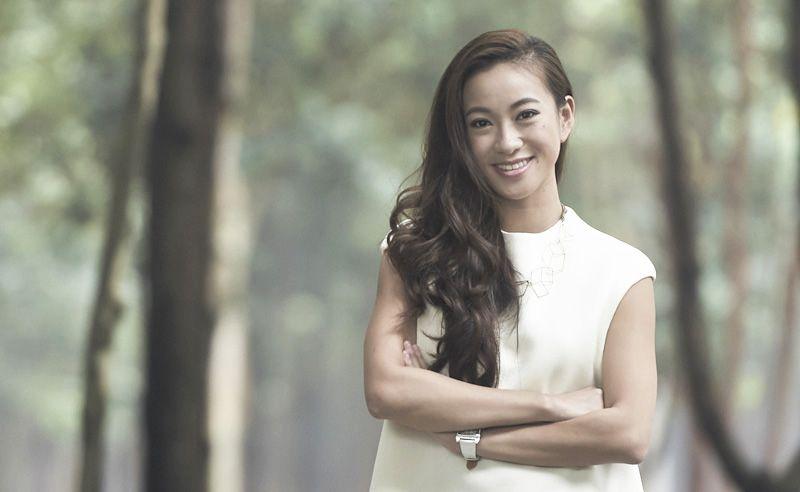 Rebekah Yeoh Pei Wenn
