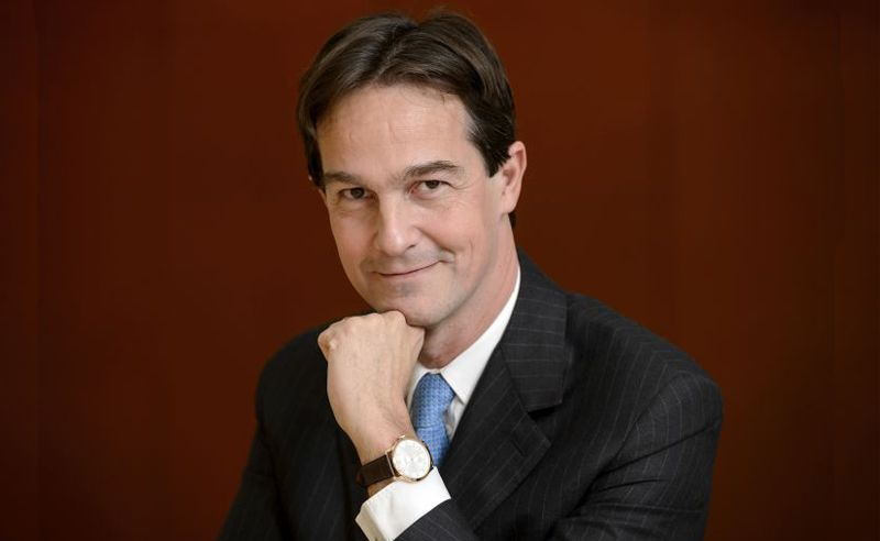 Laurent Dordet, Head of Hermes Watches
