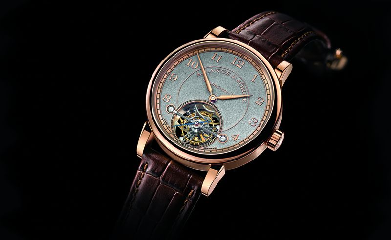 A. Lange & Söhne celebrates 200 years with special unveiling