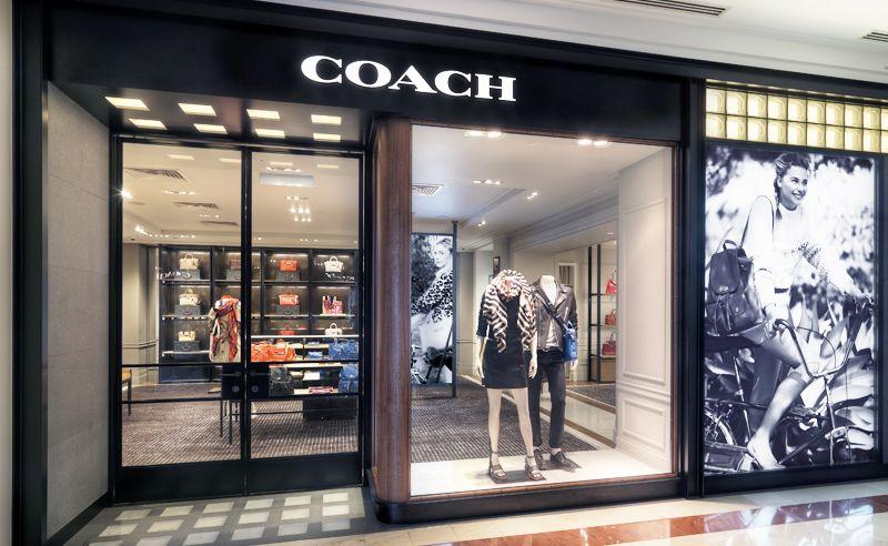 418fe6548e4 A peek into Coach's new retail concept store in Suria KLCC ...
