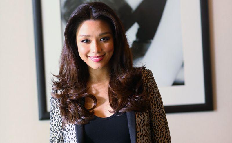 #WeAreMalaysiaTatler: Marion Caunter of Hairplay Salon