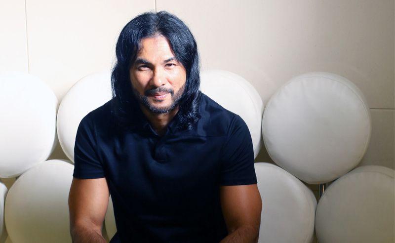 #WeAreMalaysiaTatler: Dato' Bernard Chandran, Fashion Designer