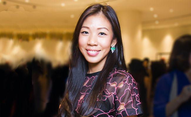 Teo Yi Ping