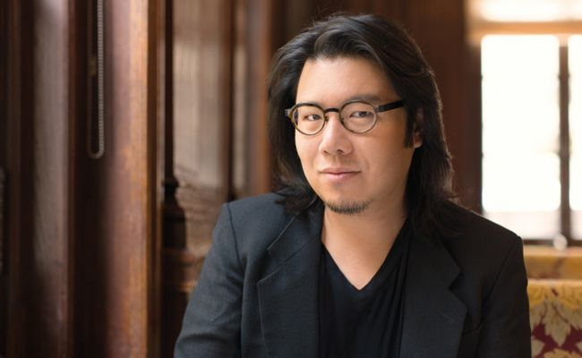 Behind 'Crazy Rich Asians': 15 Minutes with Kevin Kwan