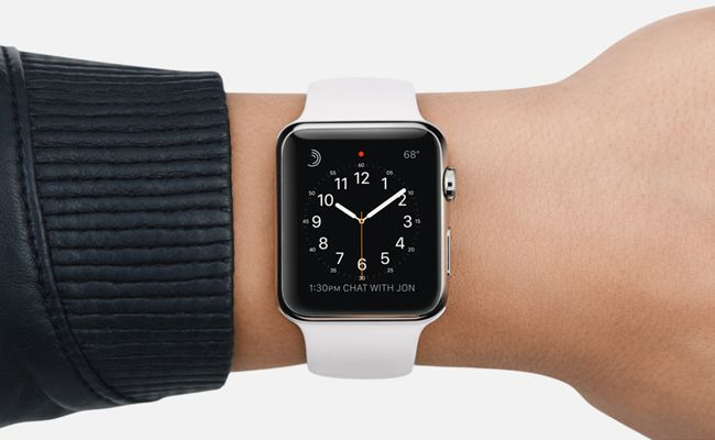 Review: Life with the Apple Watch