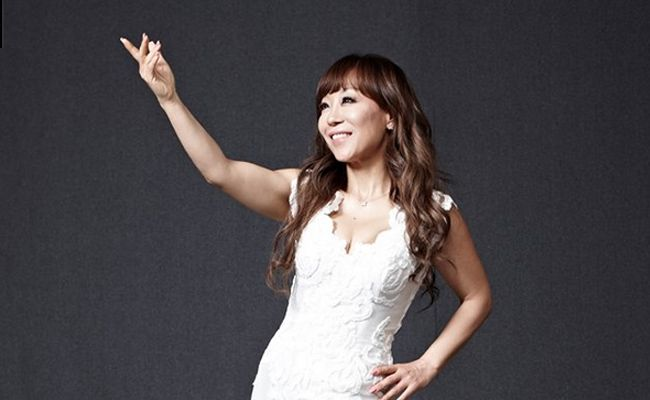 Soprano Sumi Jo To Sing The Season Finale At The Malaysian
