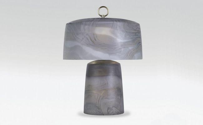 kommt an Luxusmode super günstig im vergleich zu Armani/Casa's Hyades lamp illuminates with the beauty of ...