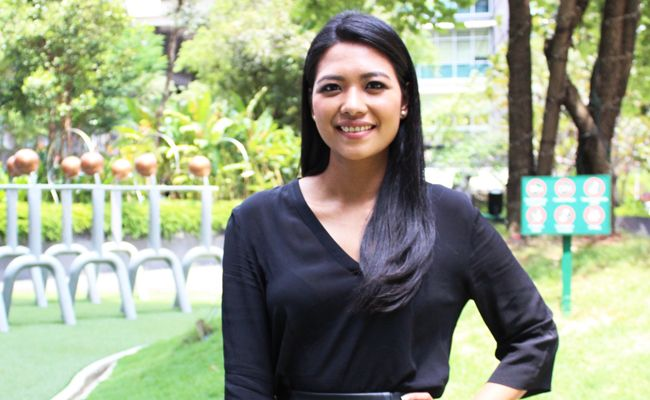 Zaida Ibrahim