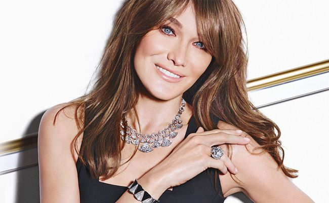 Bulgari introduces three Divas with its new jewellery collection