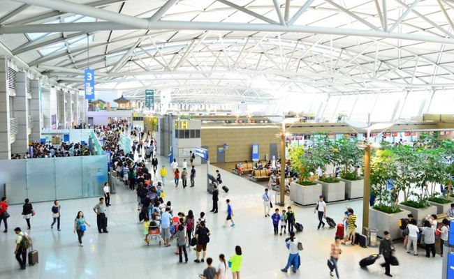 Seoul\'s Incheon International Airport named best airport for ...