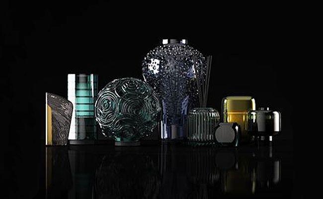 Kartell Fragrances interior scents