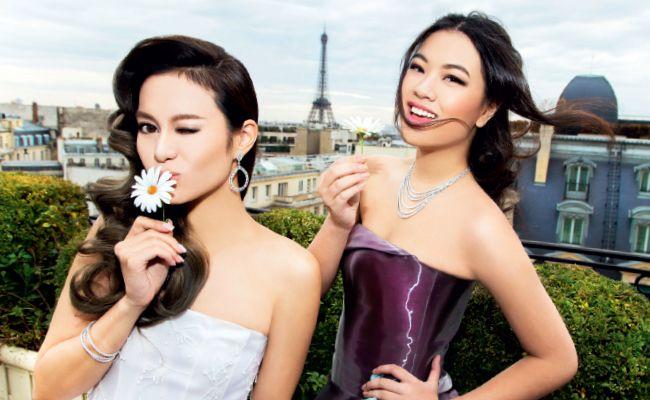 Exclusive: An insider's view to the annual Bal des Débutantes in Paris