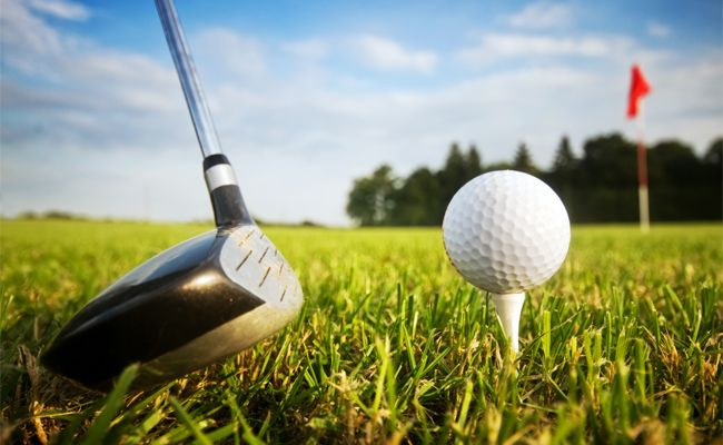 The Andaman golf packages