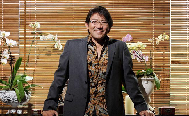 Razak Ahmad, Flora Etc