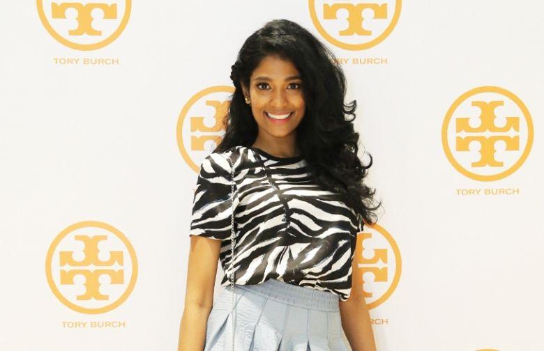 Thanuja Ananthan