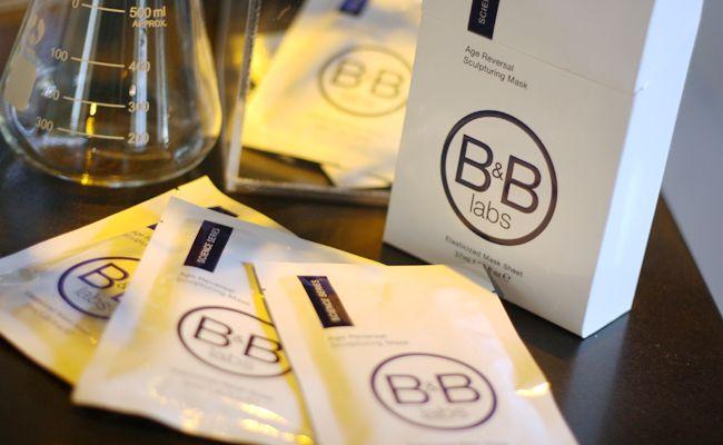Science Series by B&B Labs