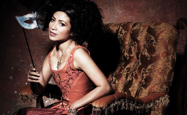 Puan Sri Tiara Jacquelina (Malaysia Tatler Society 2007)