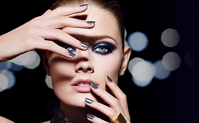 Estee Lauder chief makeup artist, Joyce Lee, on the best uses of different eyeliners