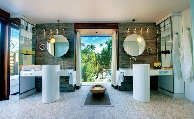 In photos: Marlon Brando's luxurious French Polynesia retreat, The Brando