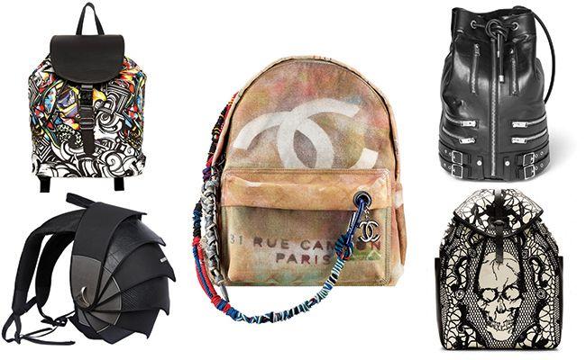 86486e3326fe6e 10 designer backpacks for Spring 2014   Malaysia Tatler
