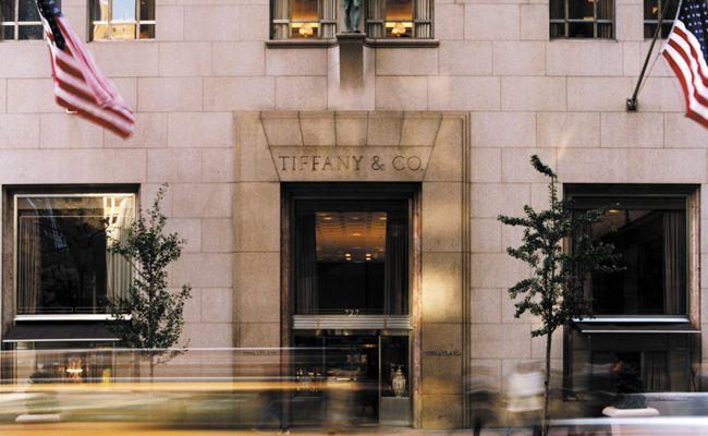 22350b5a6 Behind the blue of Tiffany & Co: A brief history   Malaysia Tatler