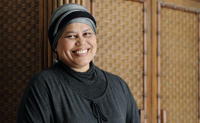 Ratna Osman, executive director of Sisters in Islam (SIS)