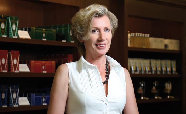 Joanna Broughton, trufitt & hill