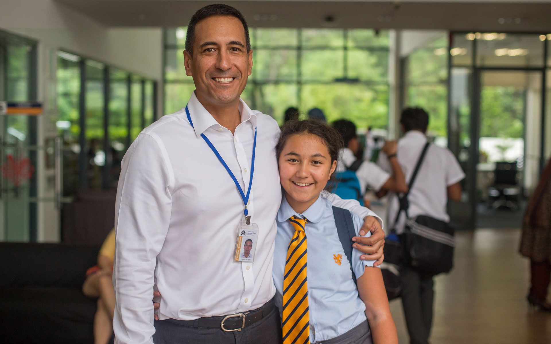 Parents, Here's What You Need To Know About Starting School Mid-Year