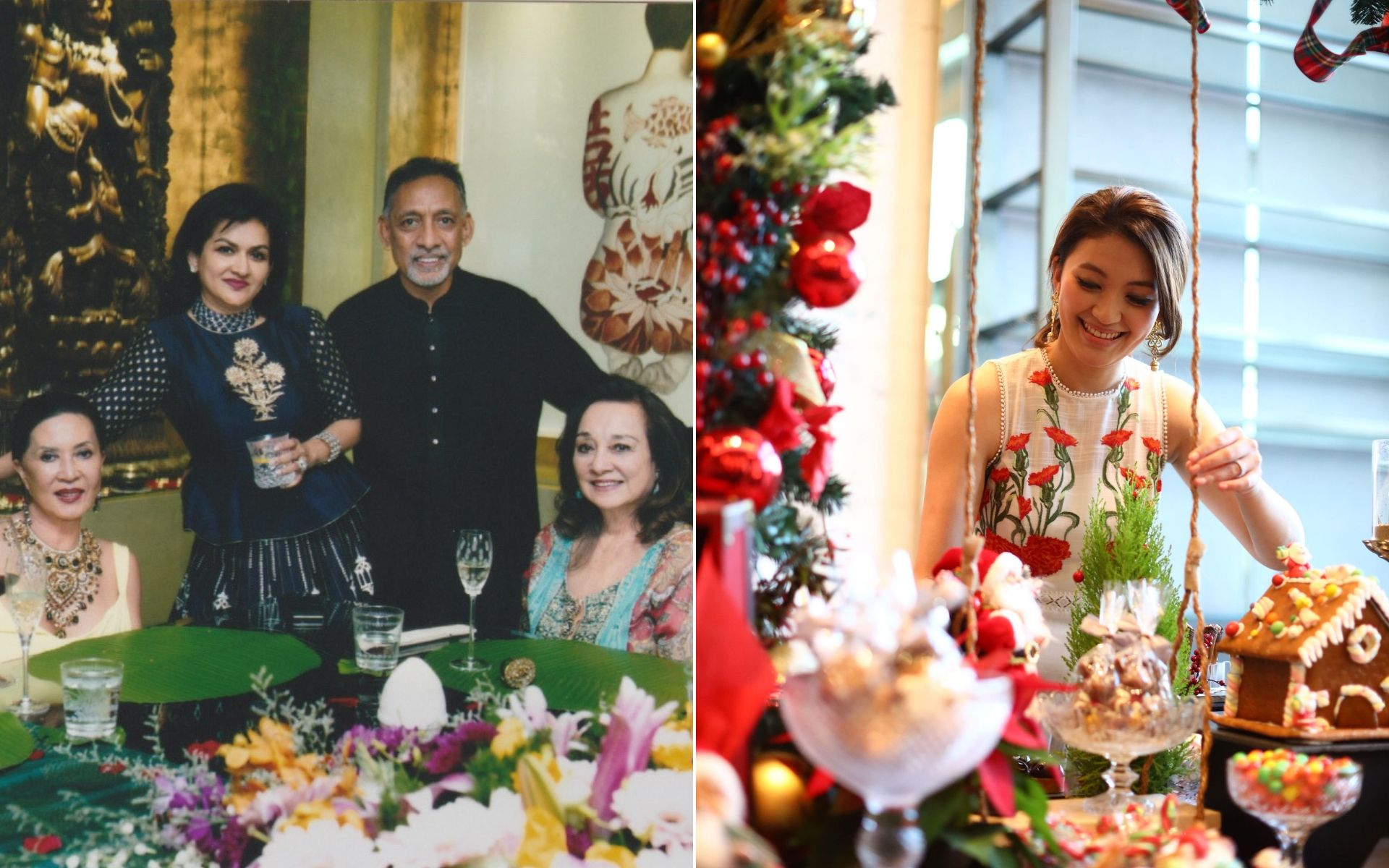 KL's Hosts and Hostesses With The Mostest: Timeless Tips For Memorable Parties