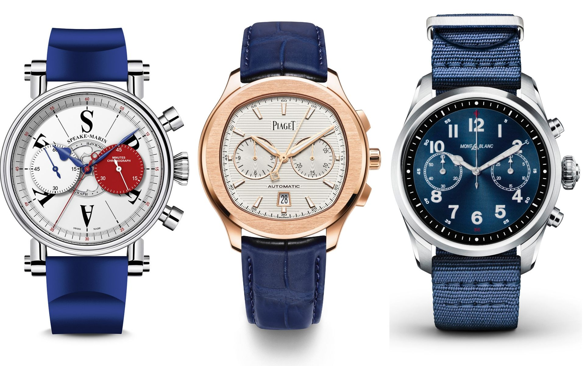 10 Watches For Him This Festive Season