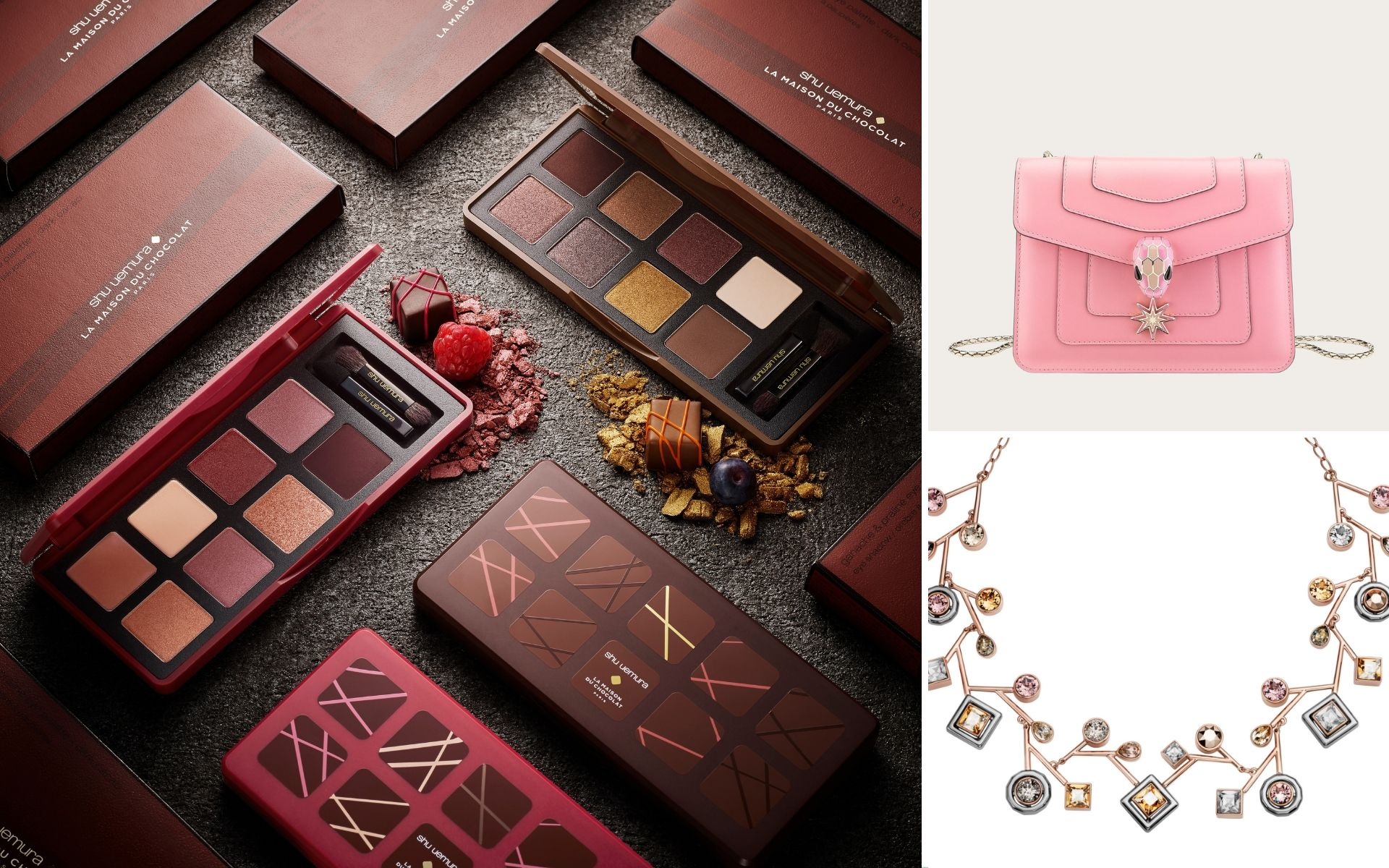 A Festive Gift Guide For Ladies With Fine Taste