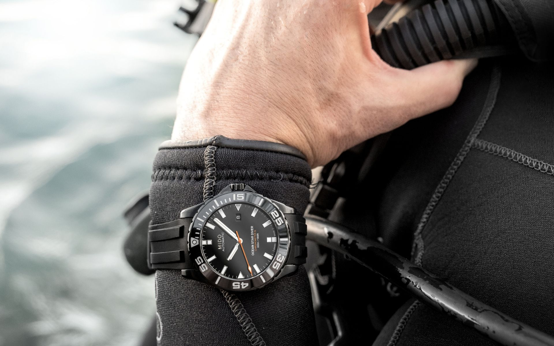 Why You Should Be Excited About Mido's Ocean Star Diver 600