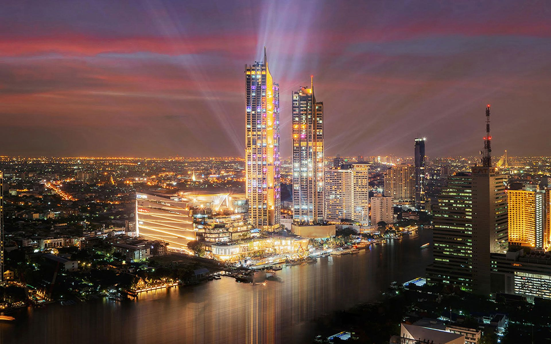 How ICONLUXE Has Elevated Thailand's Status As A Premium Shopping Destination In Southeast Asia