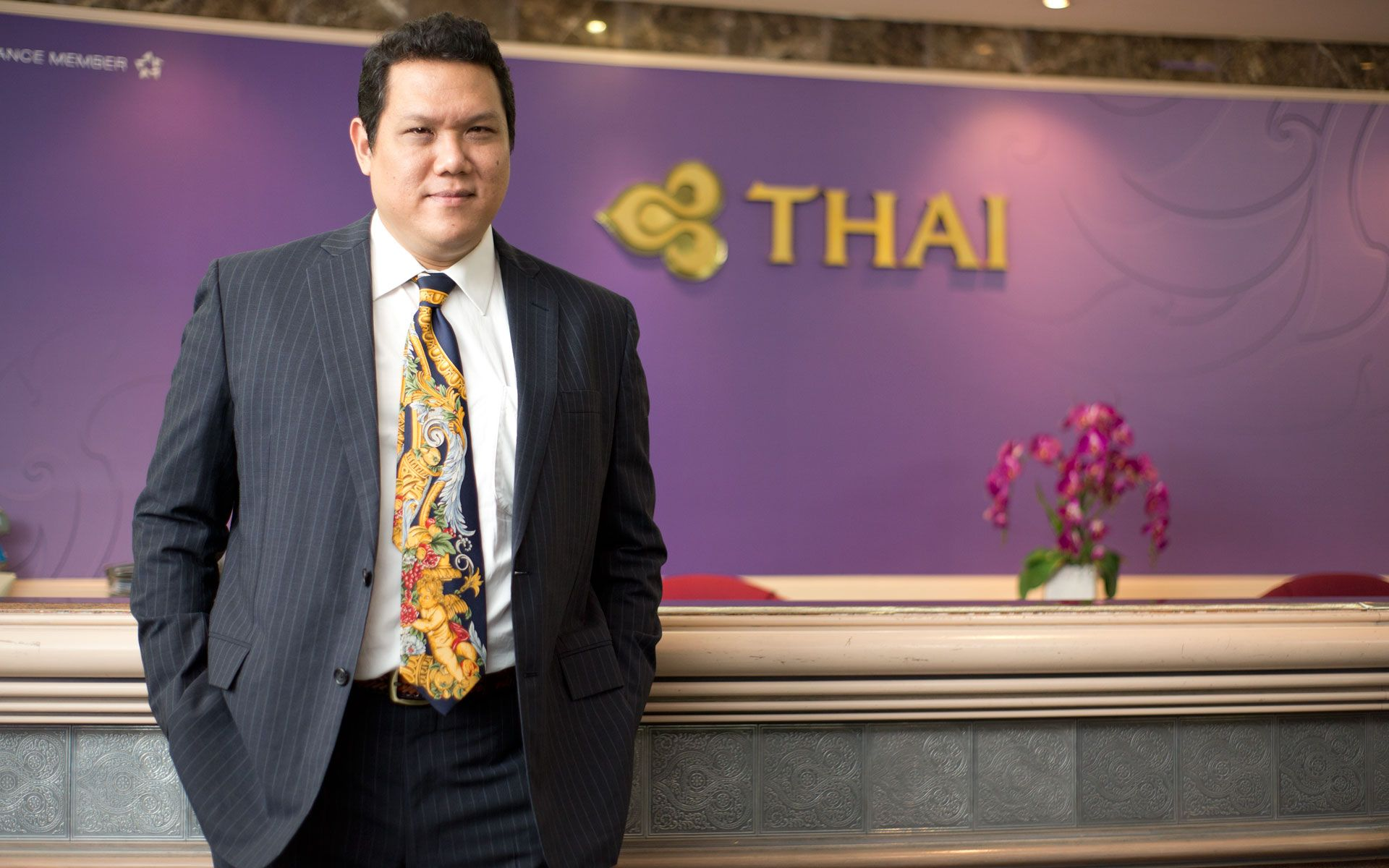 5 Top Places To See In Bangkok According To Thai Airways' General Manager