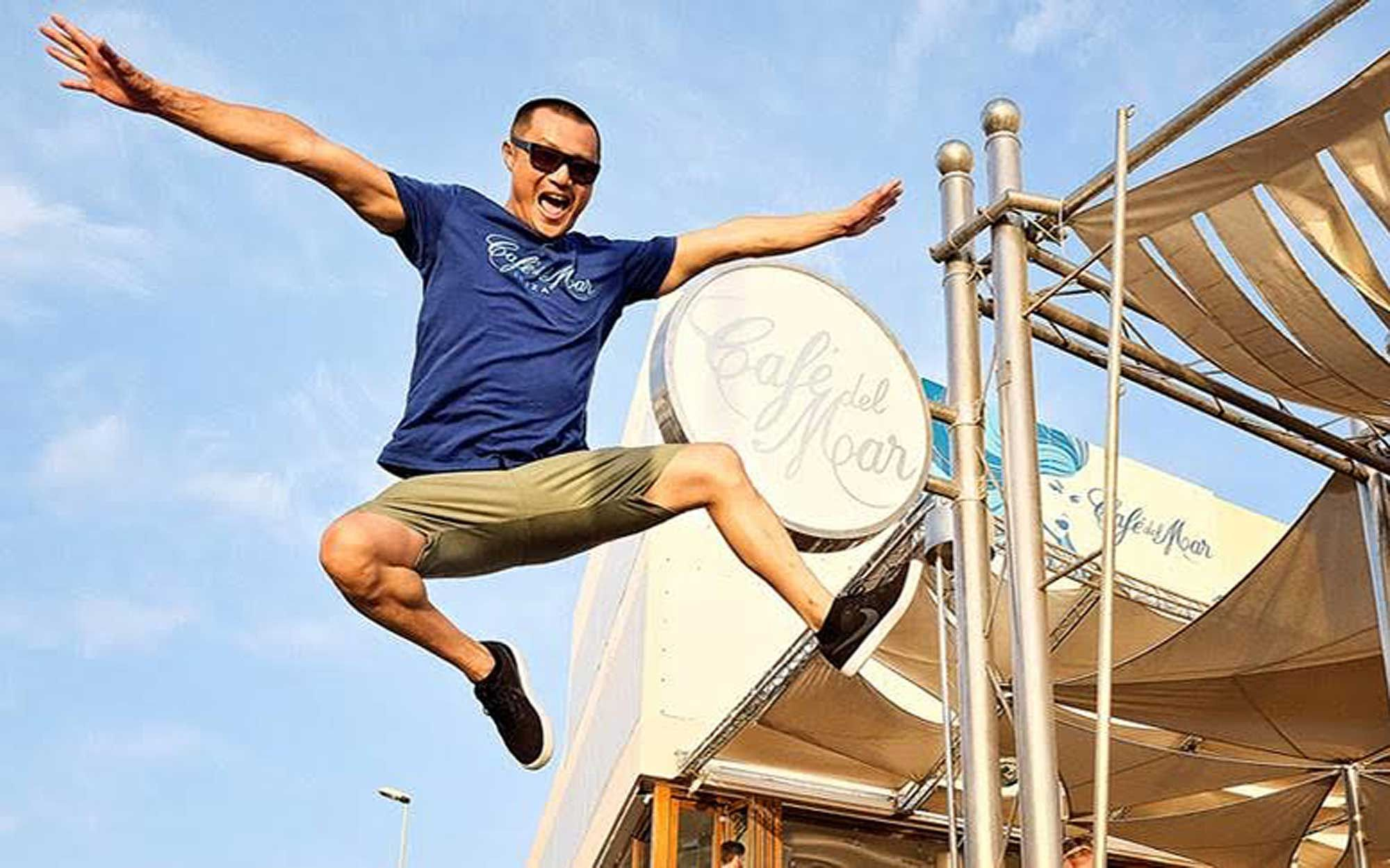 When The Beat Drops: World-Renowned DJ Ken Fan Returns To Marini's On 57