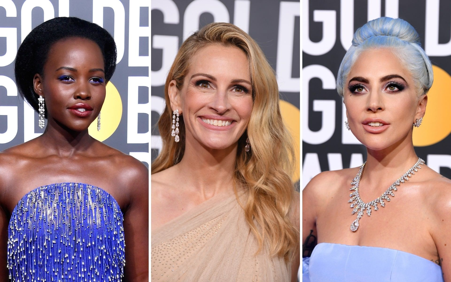 The Jewellery And Watches That Shone Bright At The 76th Annual Golden Globe Awards