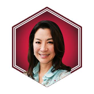 Tan Sri Michelle Yeoh