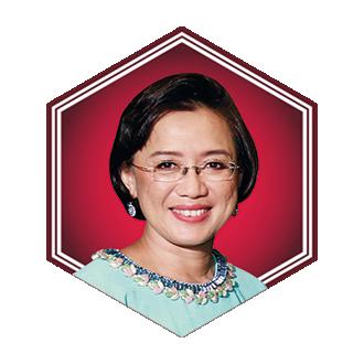 Professor Dato' Dr Adeeba Kamarulzaman
