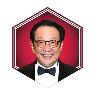 Tan Sri Francis Yeoh