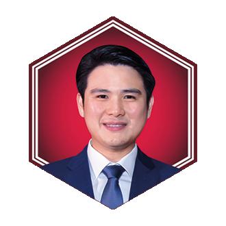 Dato' Sri Daniel Chiang
