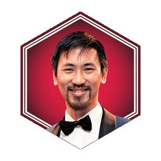 Daryl Foong