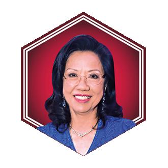 Puan Sri Siew Yong Gnanalingam