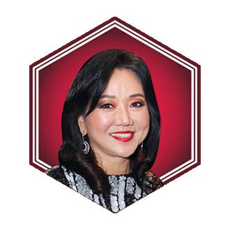 Dato' Kong Sooi Lin