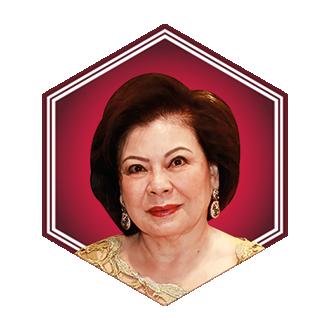 Dato' Seri Puan Sri Molly Low